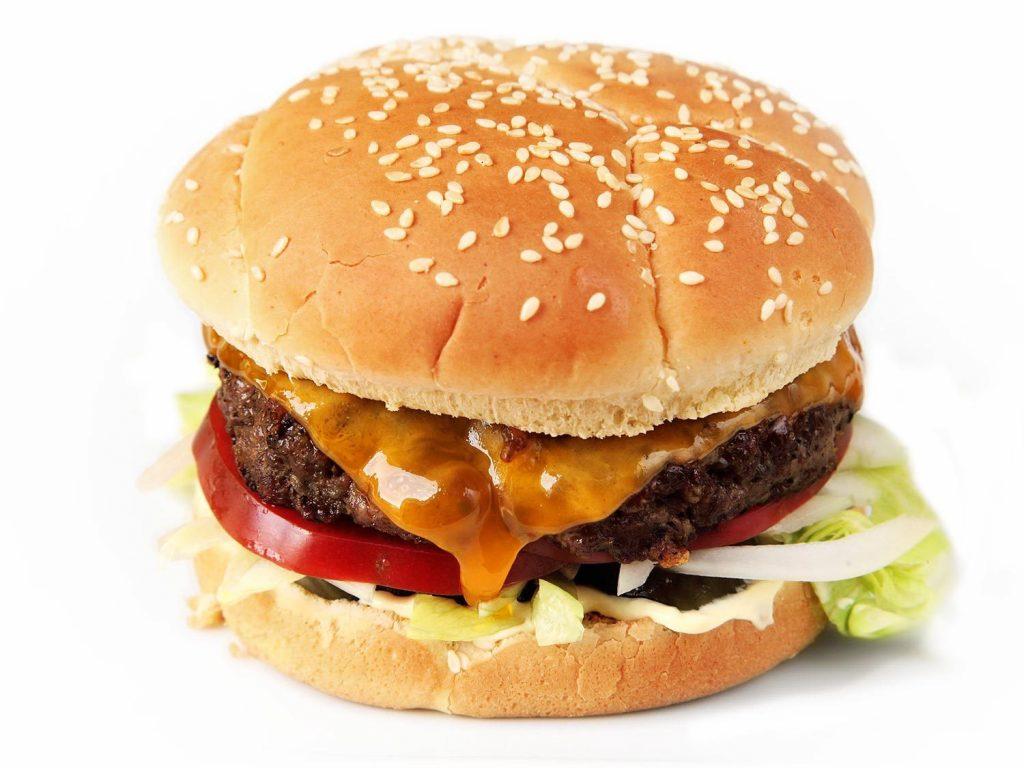 6 Makanan Khas Amerika