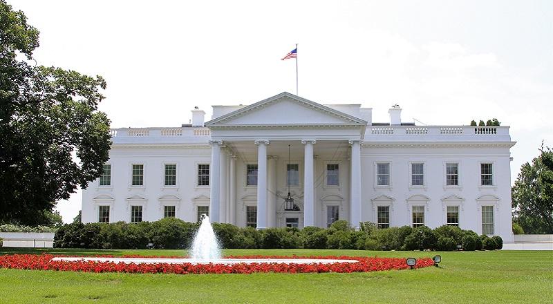 Fakta Menarik Gedung Putih