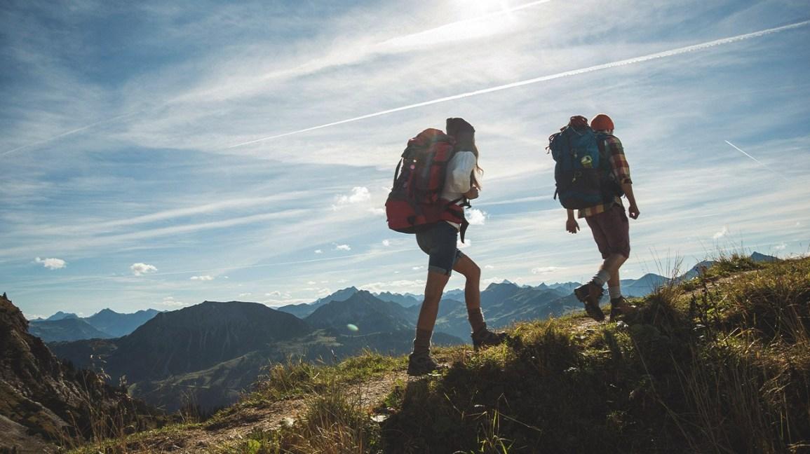 Jalur Hiking Terbaik Amerika